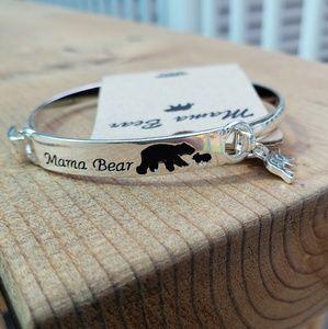 Jewelry - Mama Bear Bangle